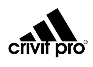 crivit pro en adidas